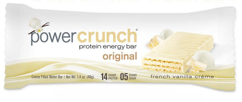 Power Crunch Protein Bars (Assorted Varieties)