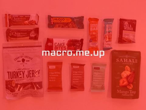 macro.me.up monthly box