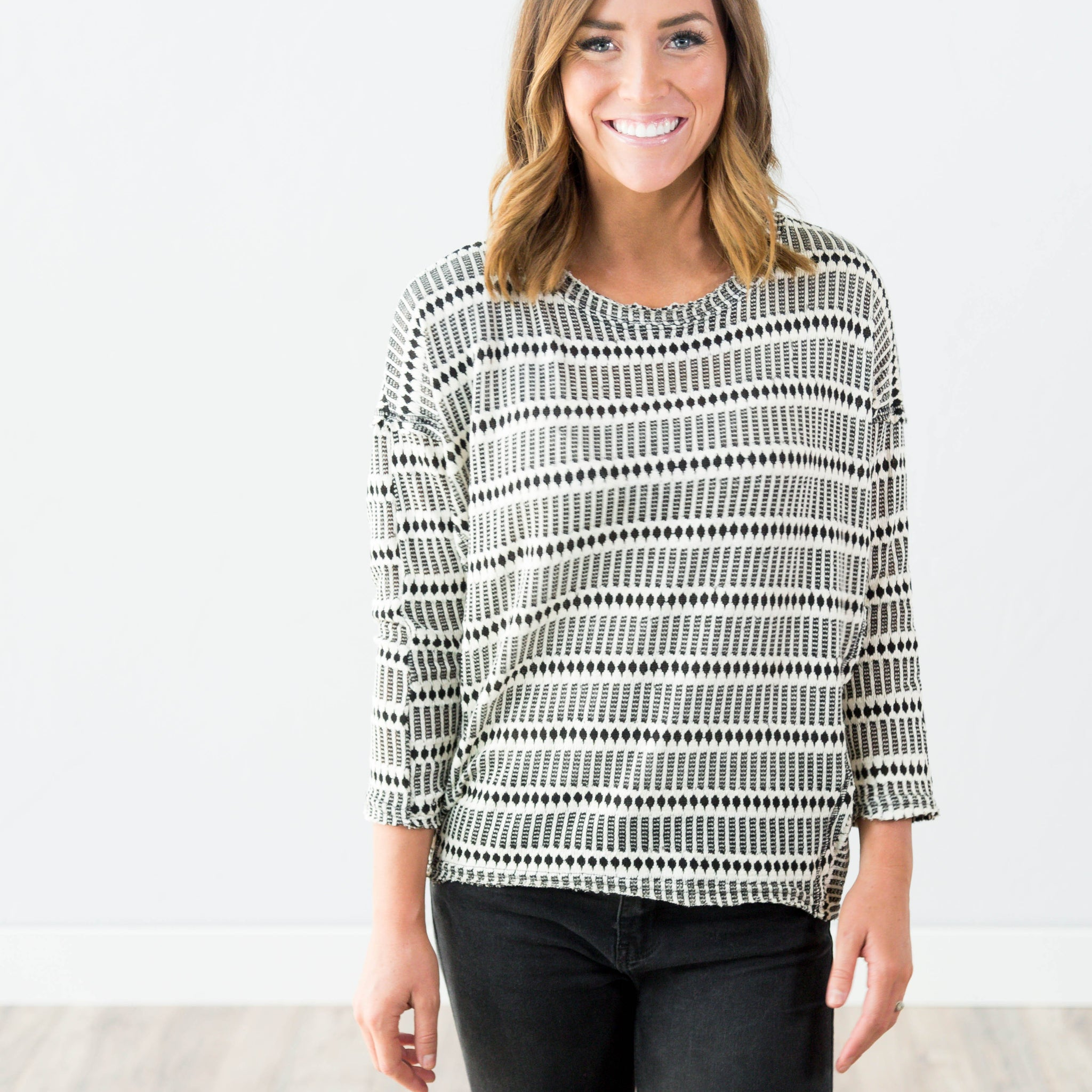 Courtyard Sweater