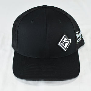 Black Diamond F Hat
