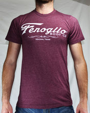 Load image into Gallery viewer, Maroon T-Shirt