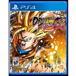 Dragon Ball Fighter Z PlayStation 4