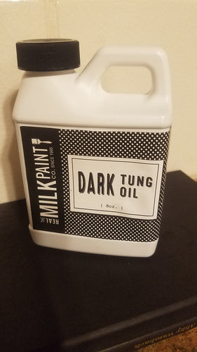 Dark Tung Oil, Real Milk Paint Co.