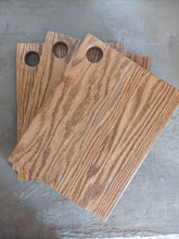 Oak Cut & Serve Board