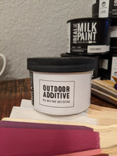 Outdoor Additive, The Real Milk Paint Co.