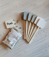 Plant Markers, Set of 6