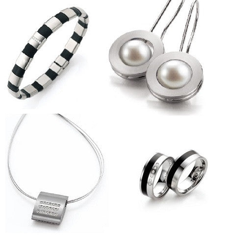 Stainless Steel Jewelry Will Make You Rethink About Custom Jewelry Shopping