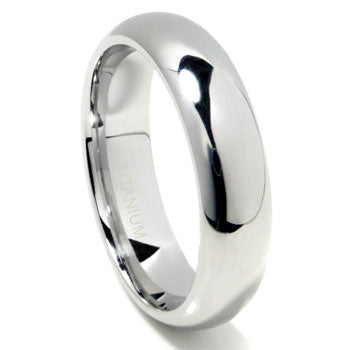 Insight into the growing demand for titanium wedding rings