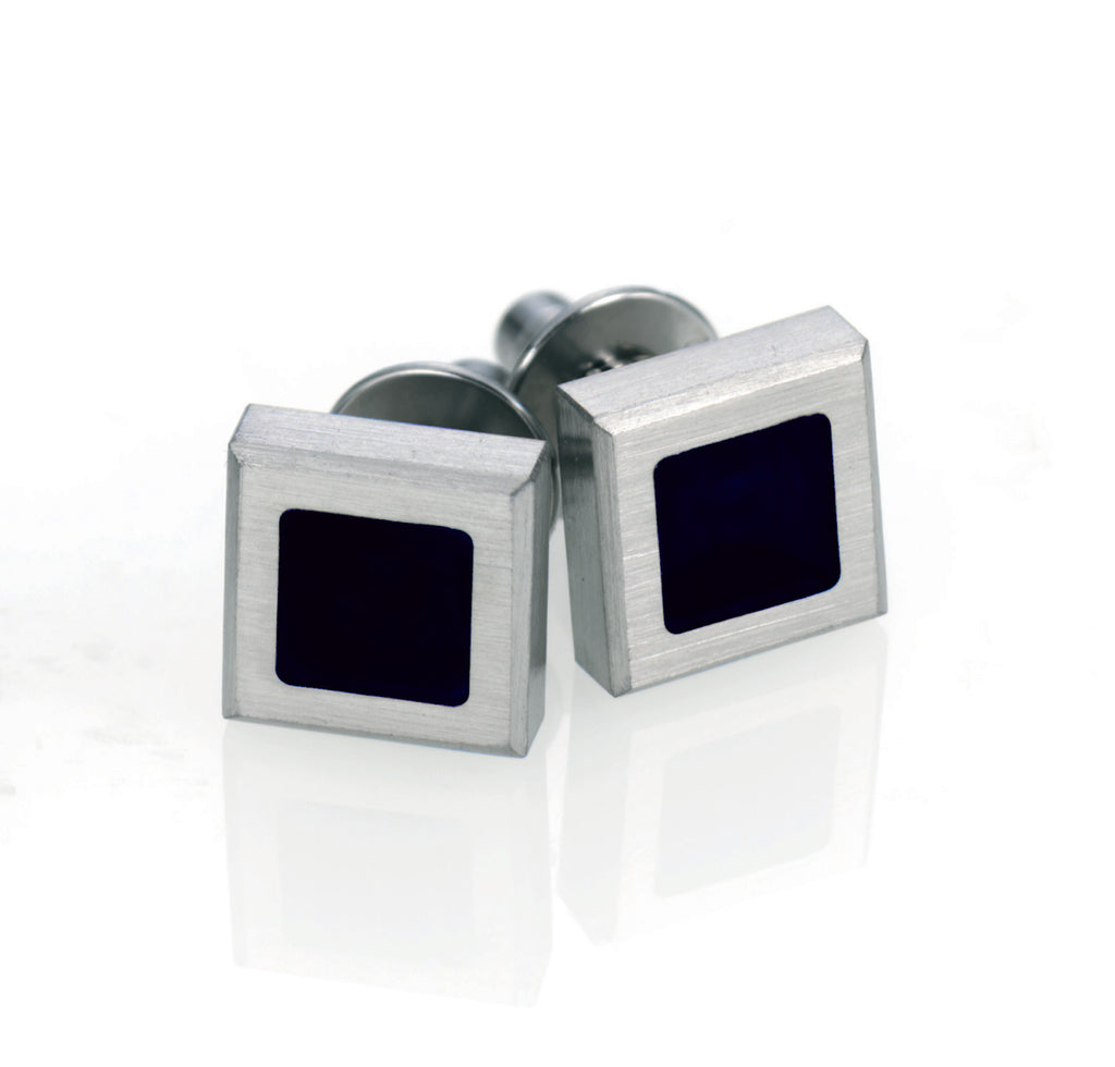 034.1300.d1 TeNo Stainless Steel Earrings