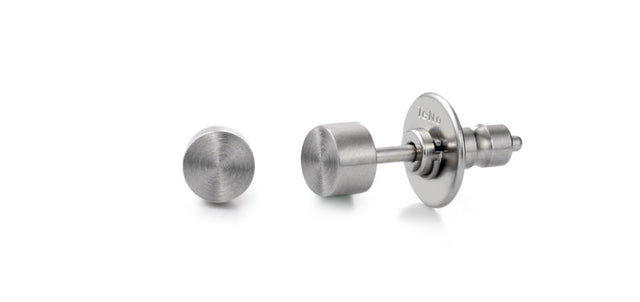 039.0600 TeNo Stainless Steel Earrings