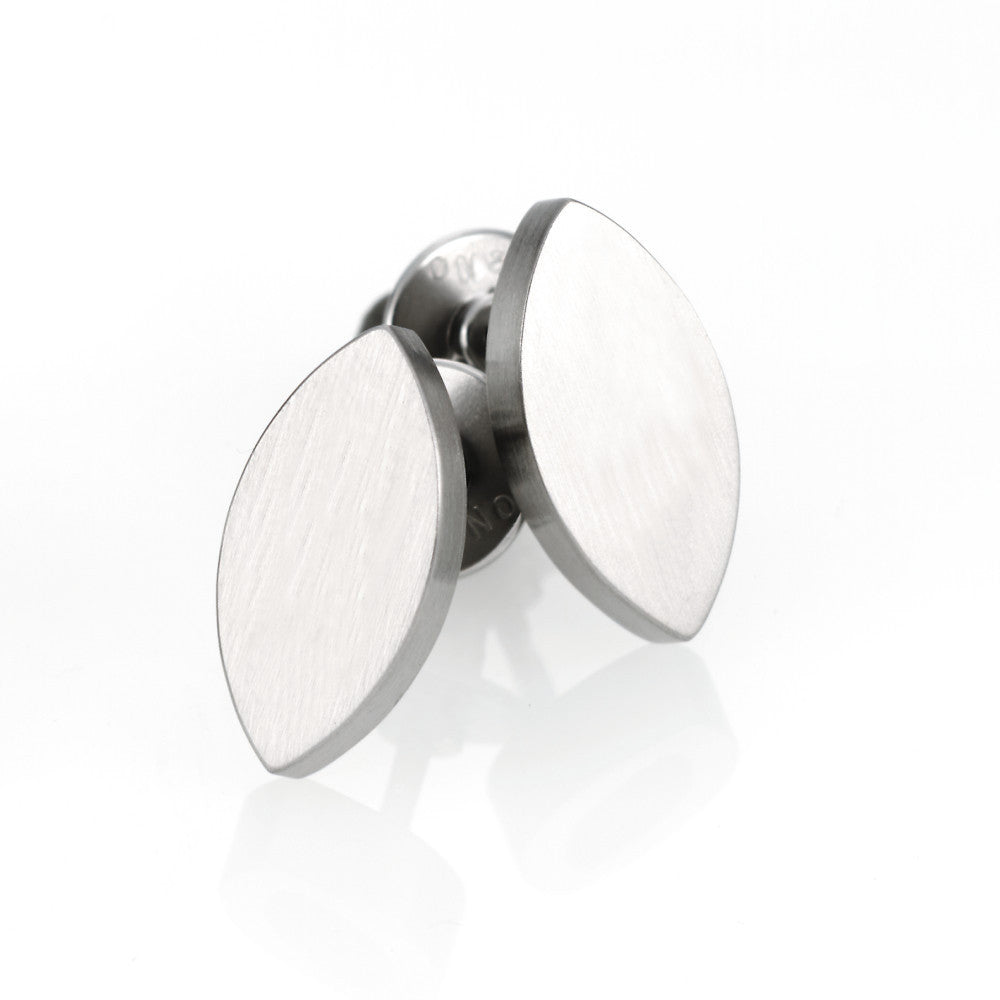 039.1200.00 TeNo Stainless Steel Earrings