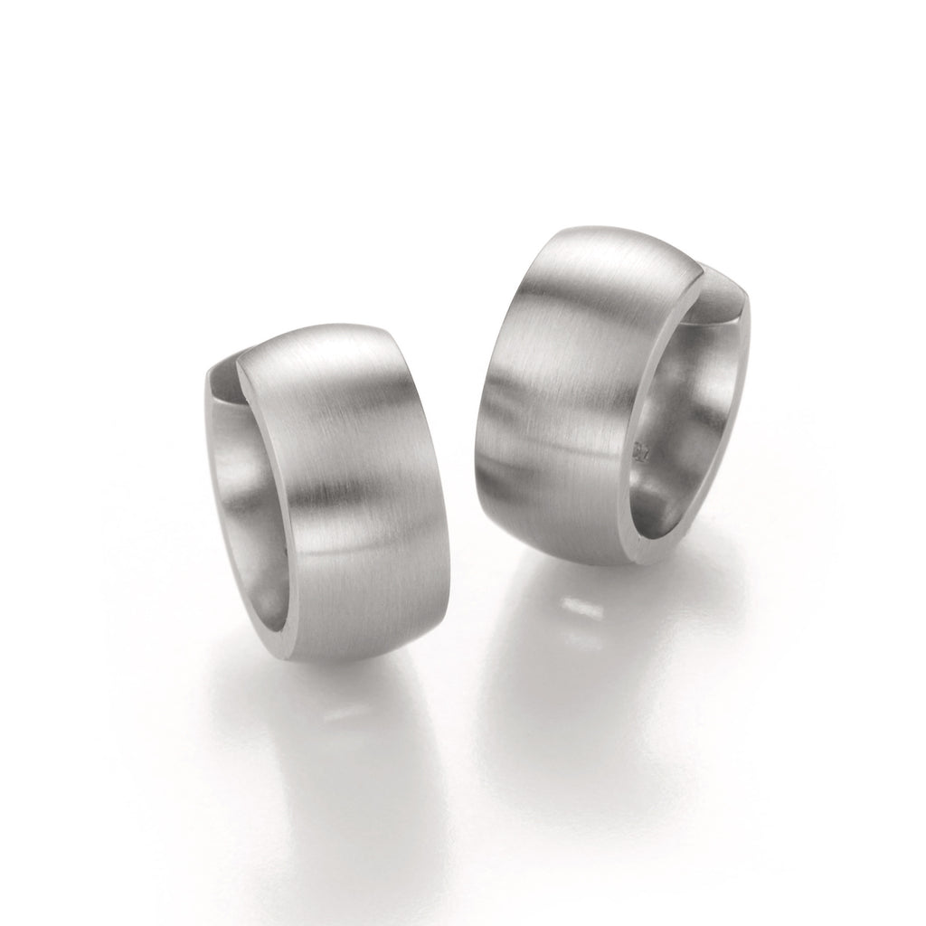 039.4500 TeNo Stainless Steel Earrings