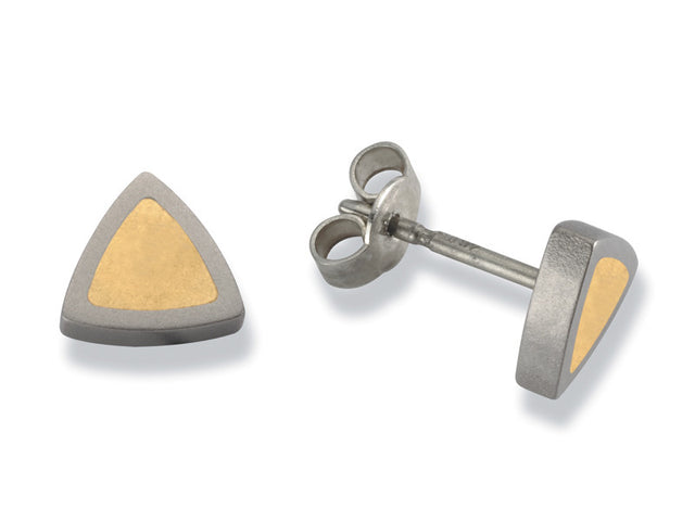 23983-02 TeNo Titanium Earrings