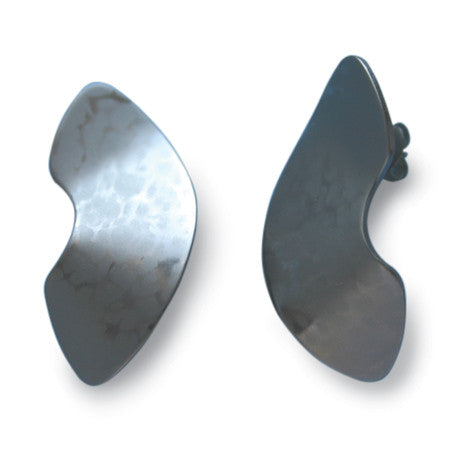 24363-01 TeNo Titanium Earrings