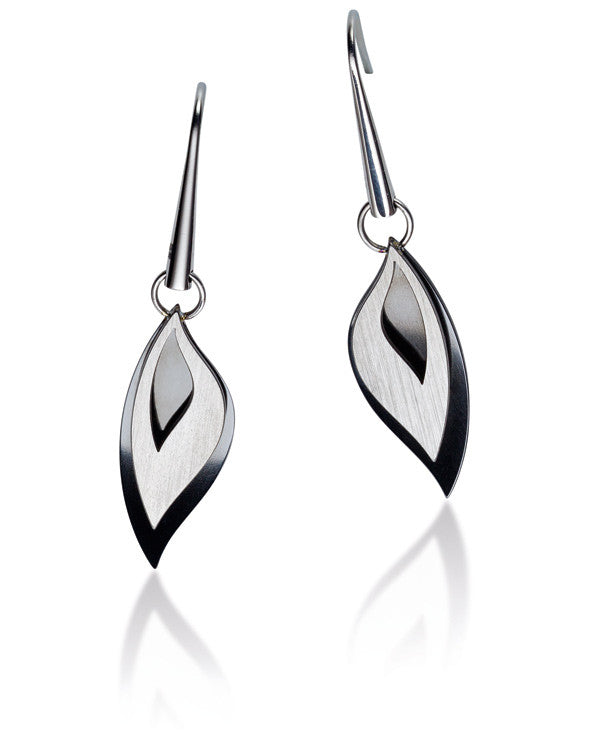27020-01 TeNo Titanium Earrings