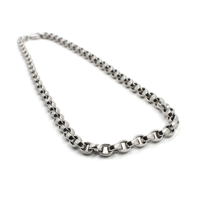41456002 Stainless Steel Necklace