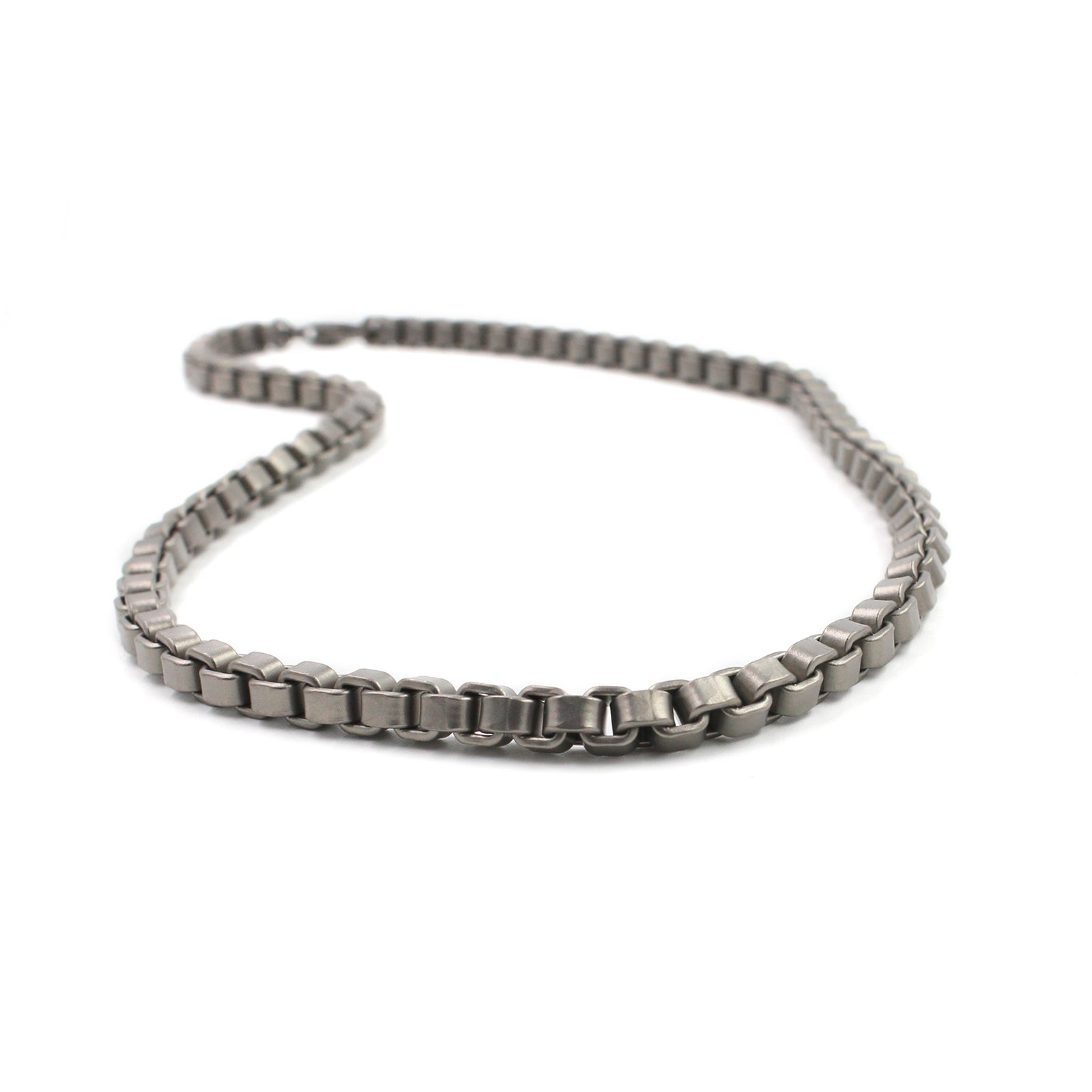 5105000N Stainless Steel Necklace