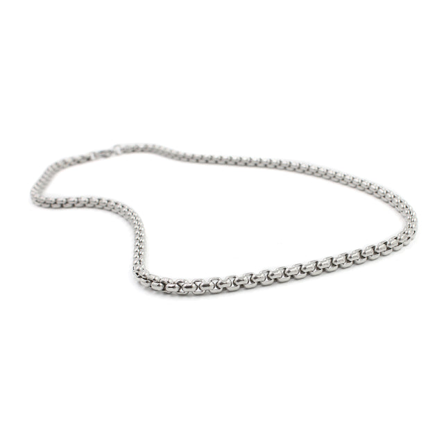 5124000N Stainless Steel Necklace