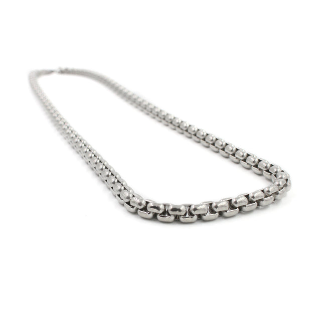 5125000N Stainless Steel Necklace