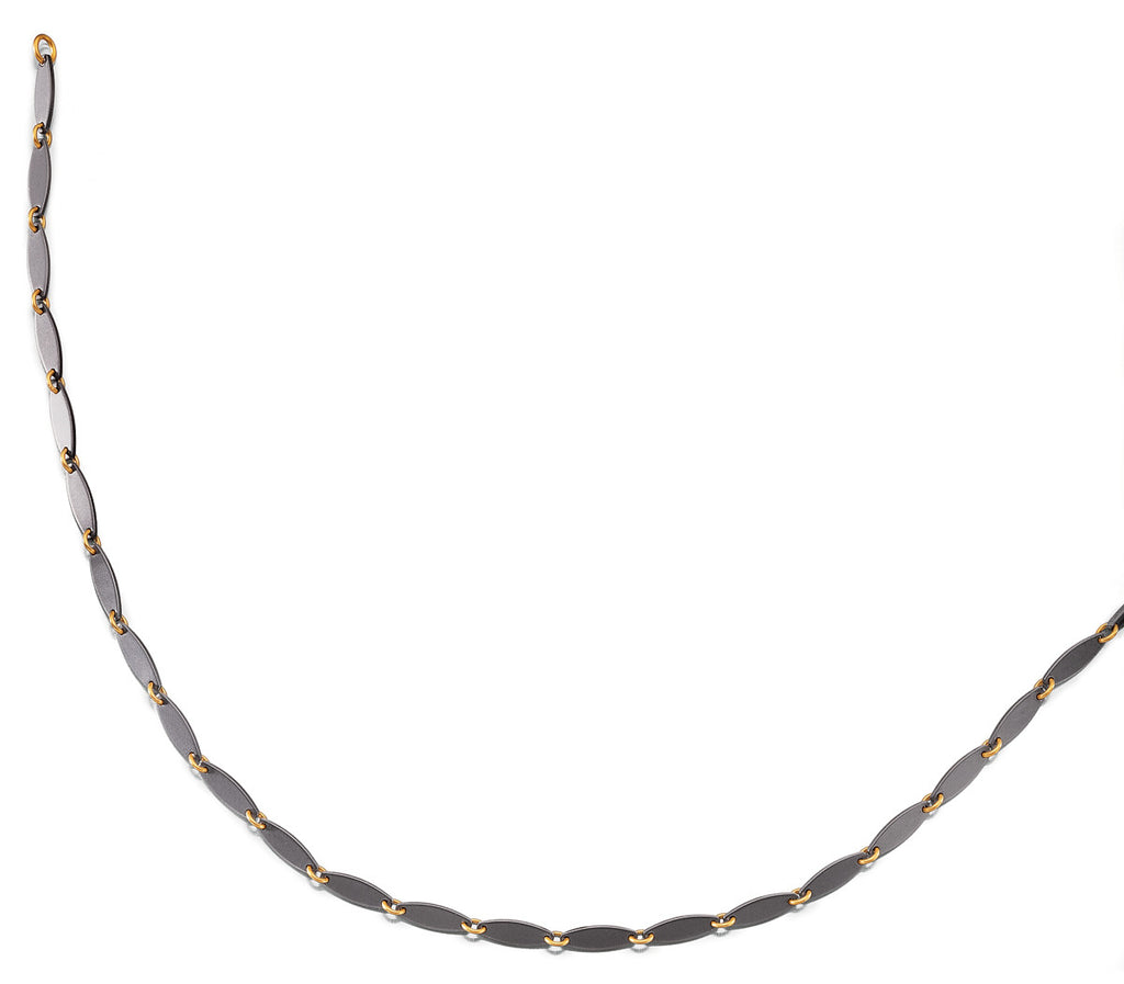 70333-01 TeNo Titanium Necklace