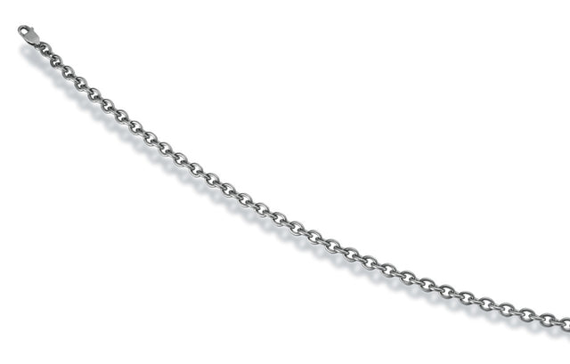 70372-01 TeNo Titanium Necklace