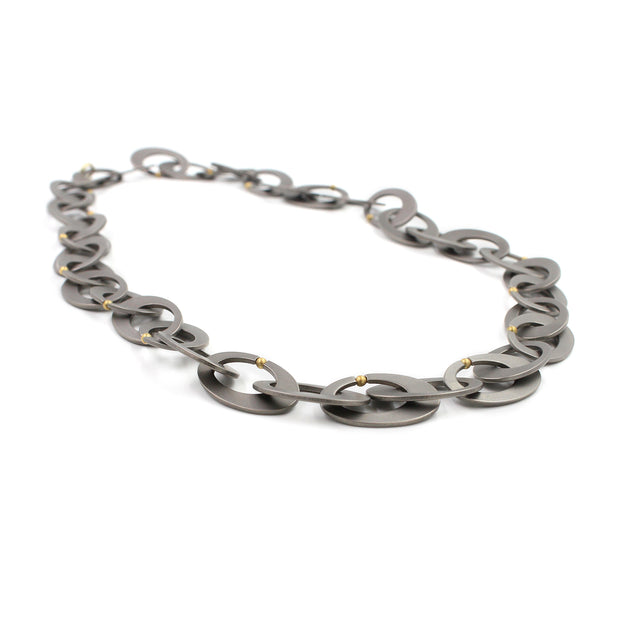 70412-01 TeNo Titanium Necklace