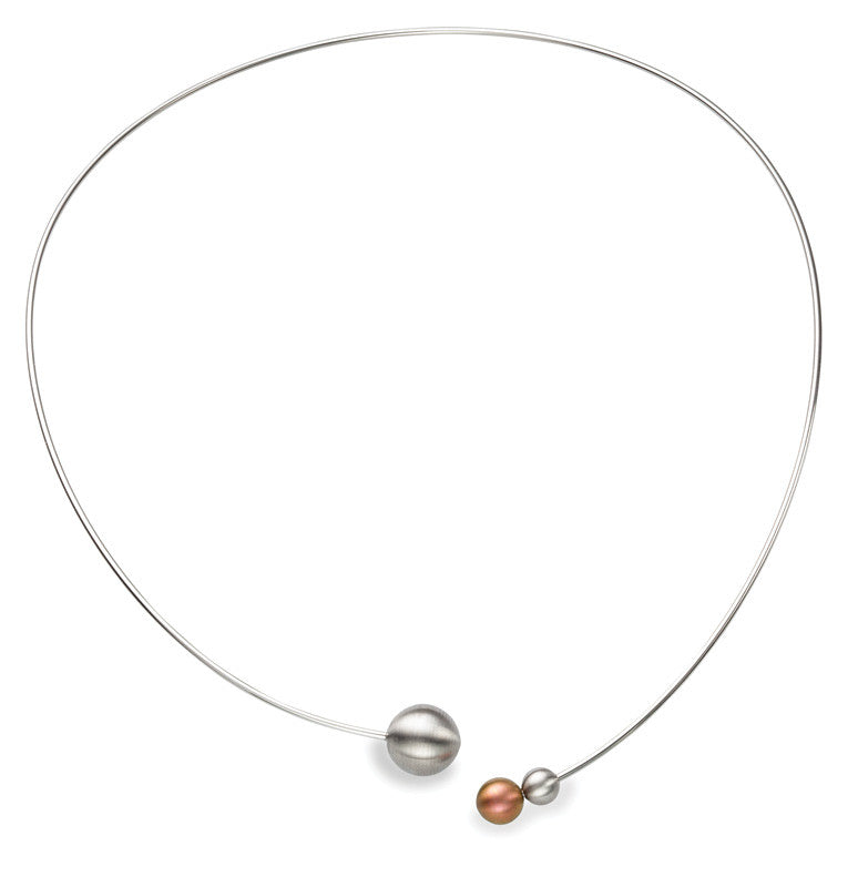 79050-01 TeNo Titanium Necklace