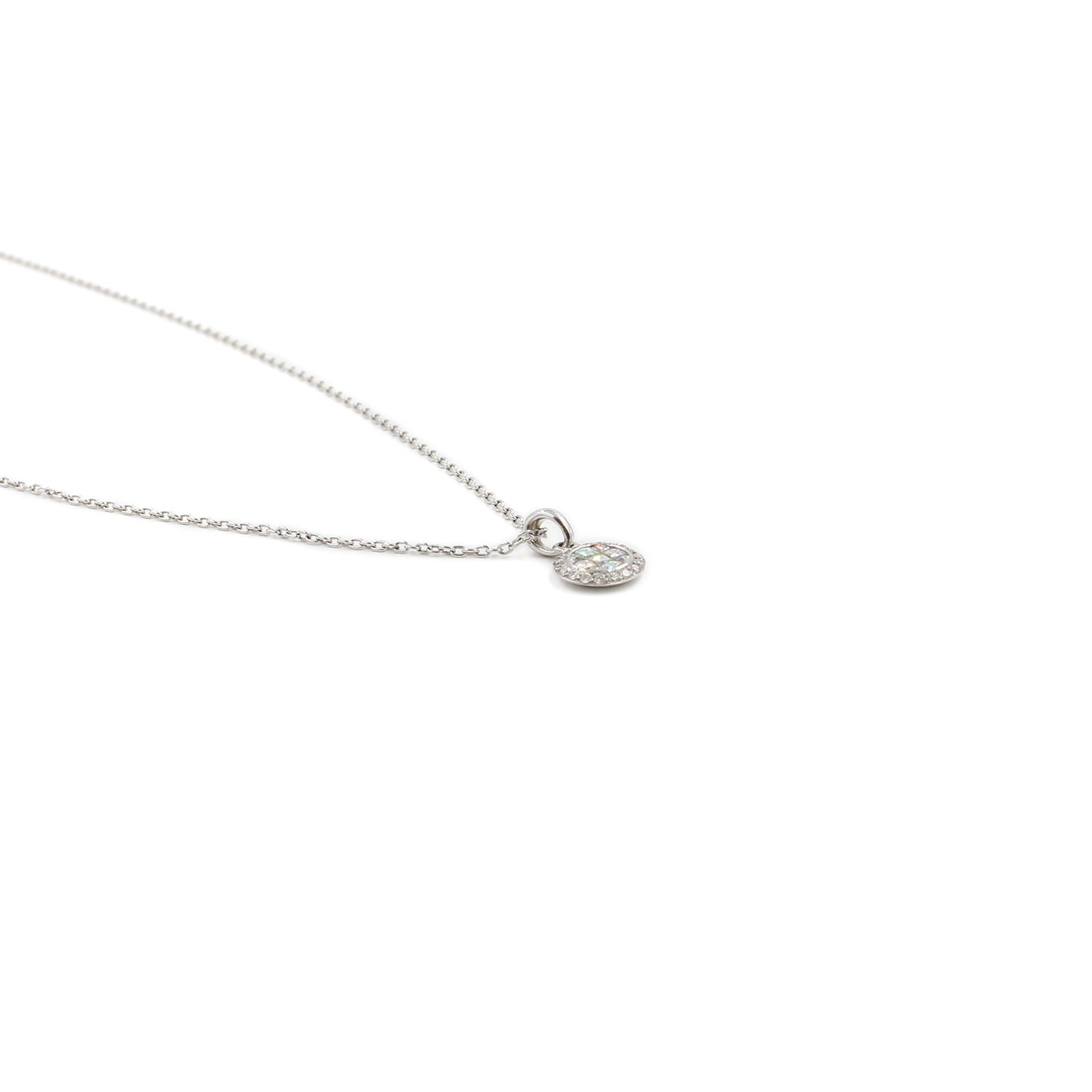 a diamond gold classic with karat fine products necklace white wouters yg pendant hendrix carat