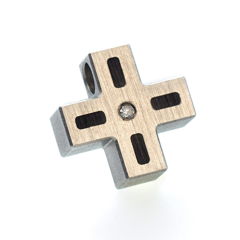044.3112.d21 TeNo Cross Pendant