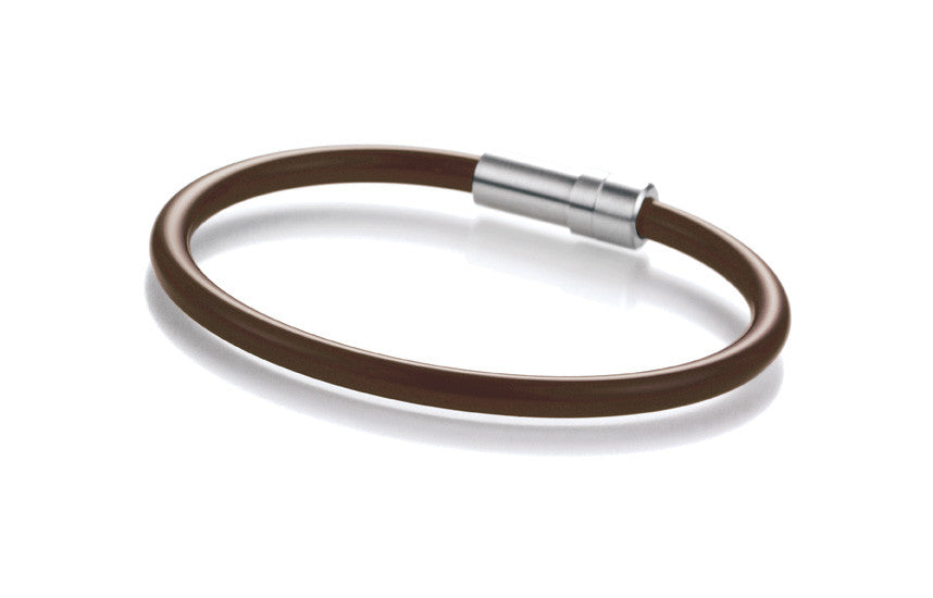 025.3500 YuKoN Brown Bracelet