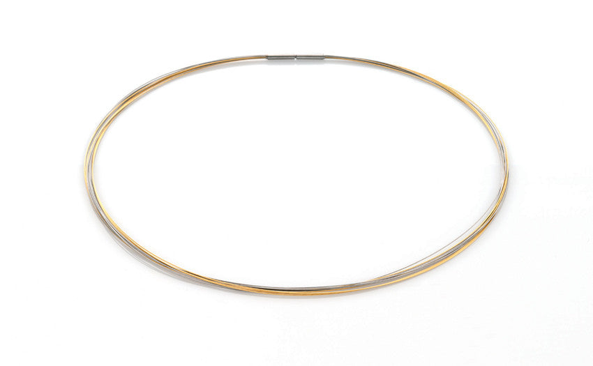 011.1700.00 TeNo Two-Tone Wire Chain