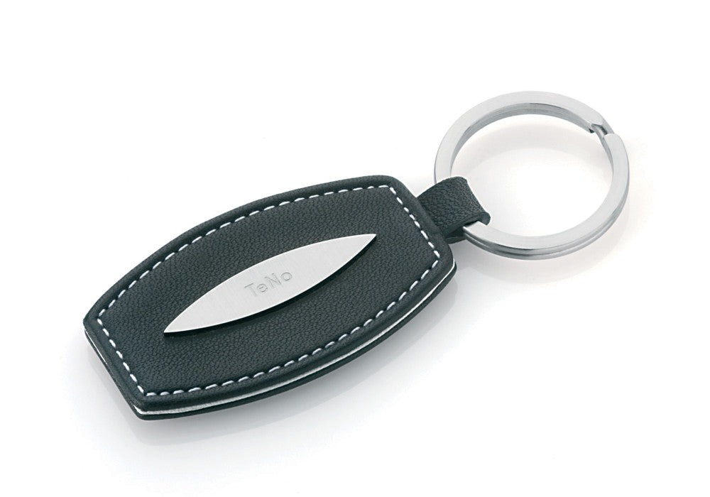 070.5004W TeNo Steel Key Chain