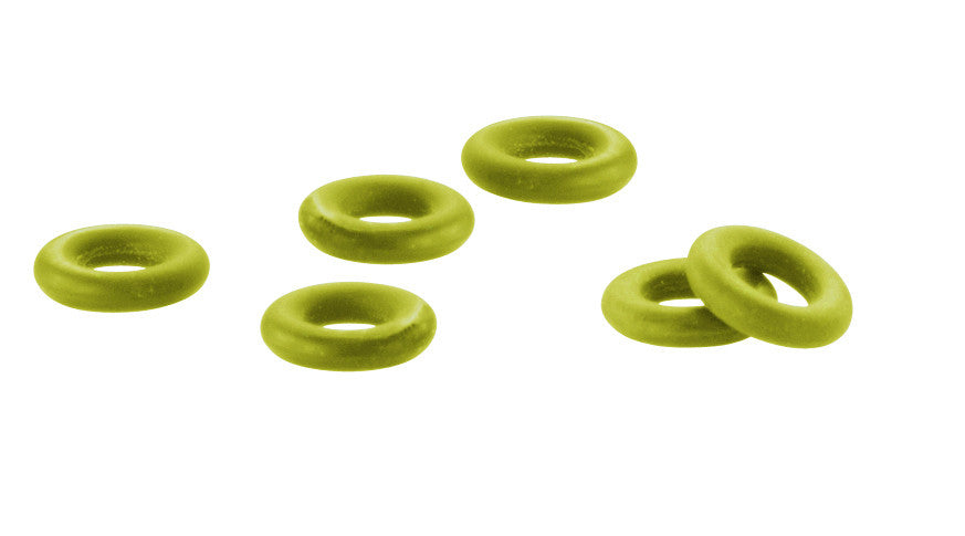 Lime Green Stoppers for TeNo YuKoN