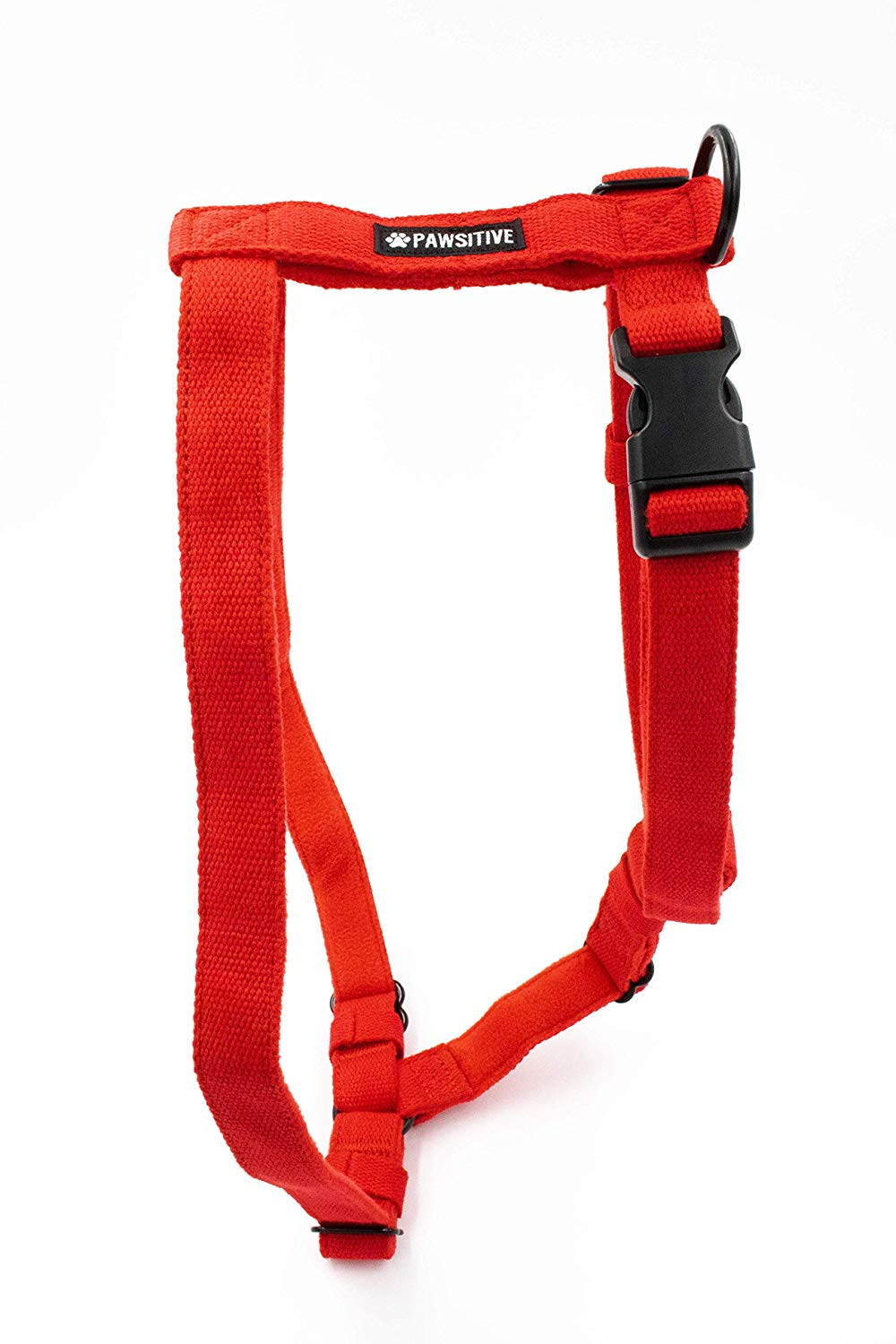 Hemp Dog Harness