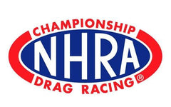 NHRA Logo Products