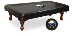 Buffalo Sabres Pool Table Cover