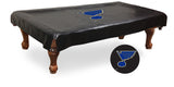 St. Louis Blues Pool Table