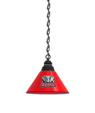 Alabama Elephant Billiard Table Pendant Light