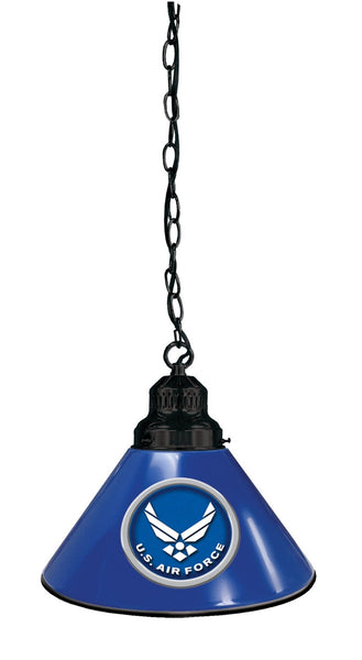 US Air Force Billiard Table Pendant Light