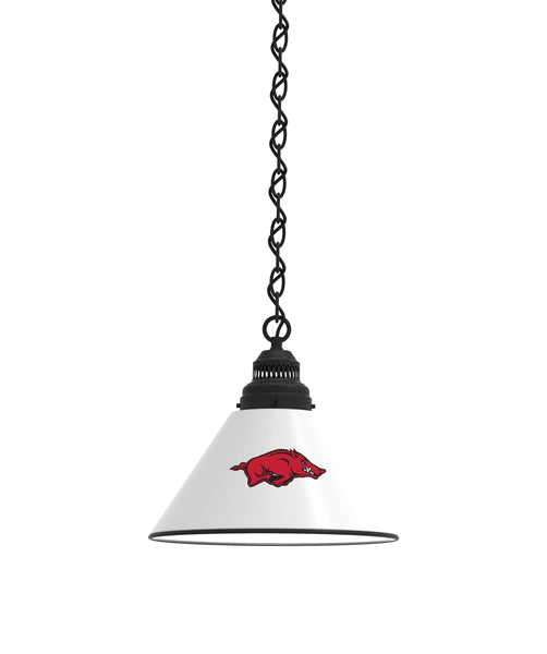 Arkansas Billiard Table Pendant Light