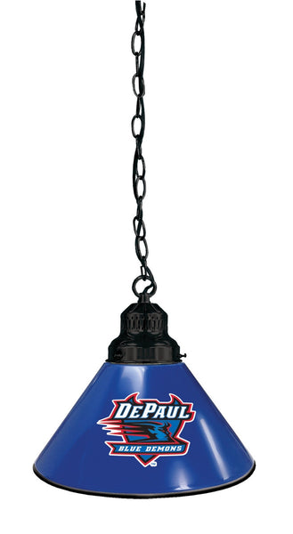 DePaul Billiard Table Pendant Light