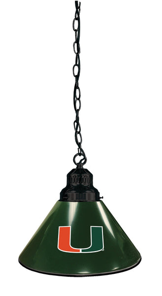 Miami Billiard Table Pendant Light
