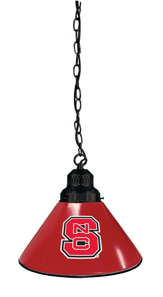 North Carolina State Billiard Table Pendant Light