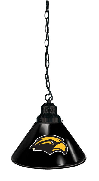 Southern Miss Billiard Table Pendant Light