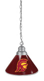 Southern California Billiard Table Pendant Light