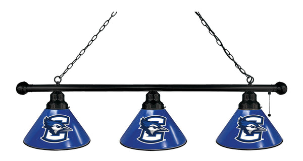 Creighton 3 Shade Billiard Light