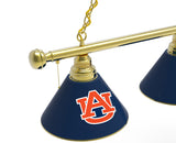 Auburn 3 Shade Billiard Light