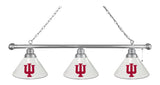Indiana 3 Shade Billiard Light