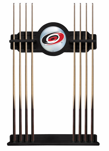 Carolina Hurricanes Cue Rack
