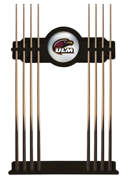 Louisiana at Monroe Cue Rack